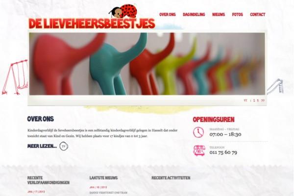 www.delieveheersbeestjes.be