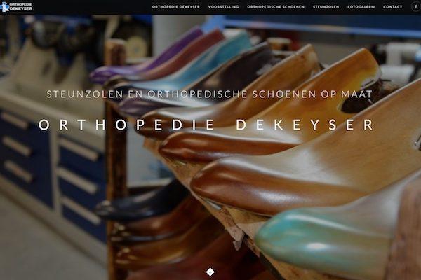 www.orthopedie-dekeyser.be