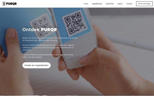 www.purqr.com